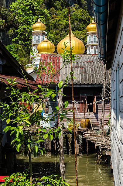 Mezquita Pilework - foto de stock