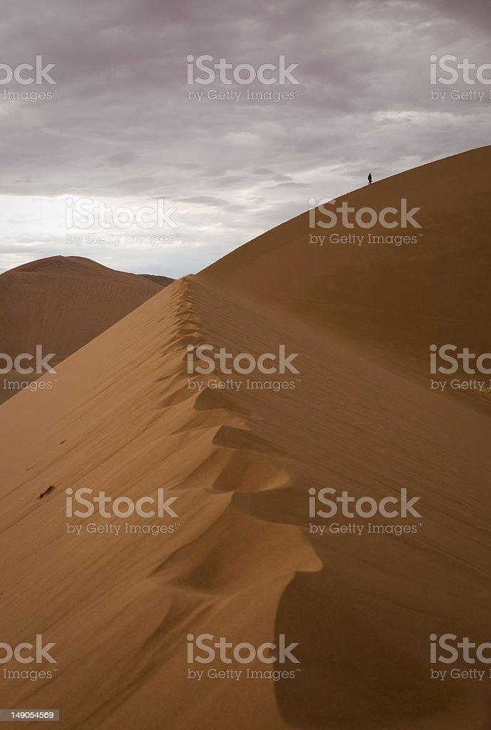 Pilgrimage stock photo