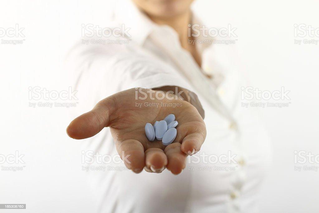 Tablette – Foto