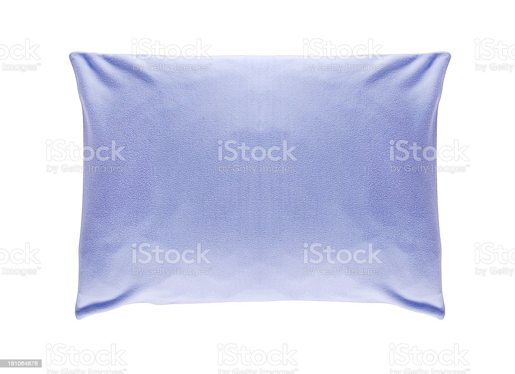 Pillow (Click for more) royalty-free stock photo