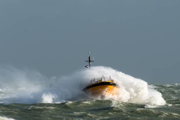 Pilotboat - Photo