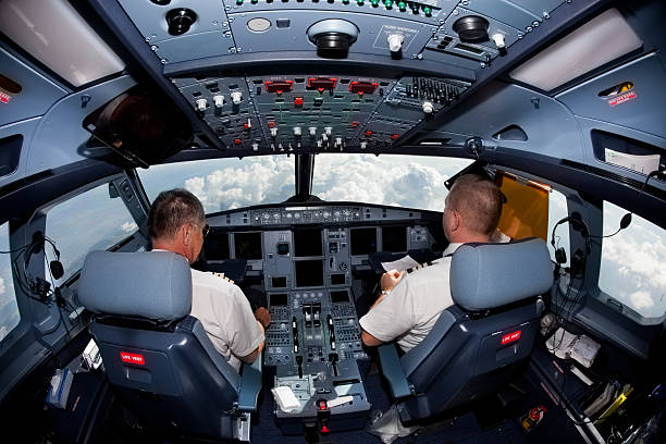 the issue of guns in the commercial aircraft cockpit Issue of flight decksafety and foreign commercial aircraft flying to the us be equipped audit announcement - review of faa's oversight of the safety of.