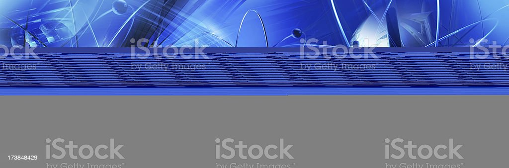 pin and white board royalty-free stock photo