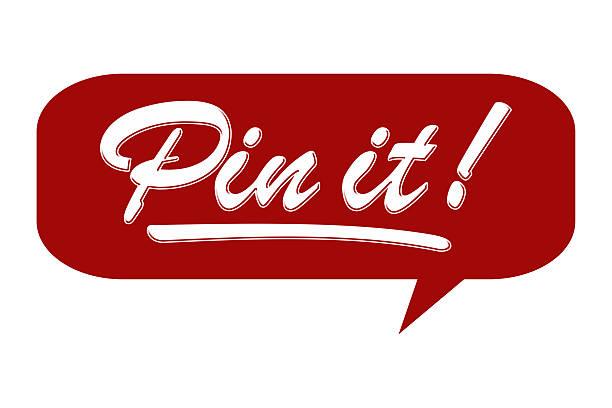 pin it! - steuerungstechnik stock-fotos und bilder