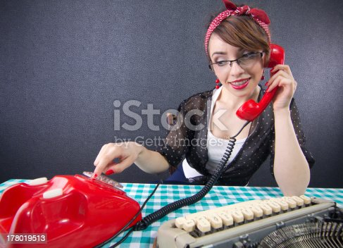 471445335istockphoto Pin Up Secretary 178019513
