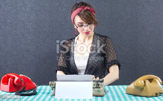 471445335istockphoto Pin Up Secretary 178602909