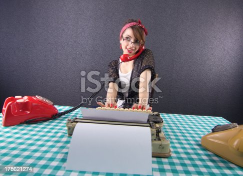 471445335istockphoto Pin Up Secretary 178621274