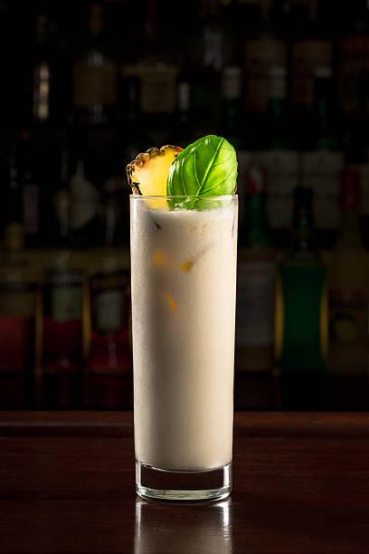 Pina Colada-Cocktail  – Foto