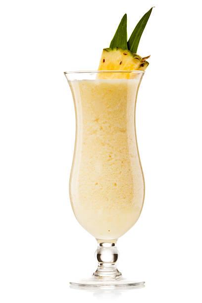Pina colada-drink cocktail – Foto
