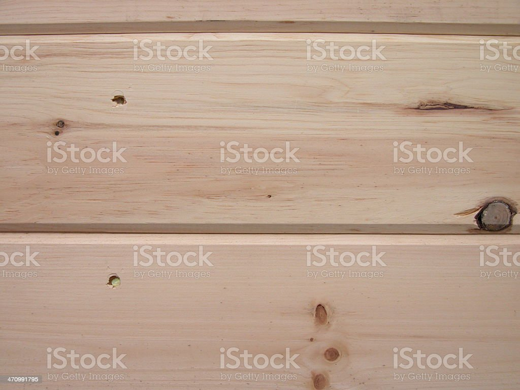 pine boards royalty-free stock photo