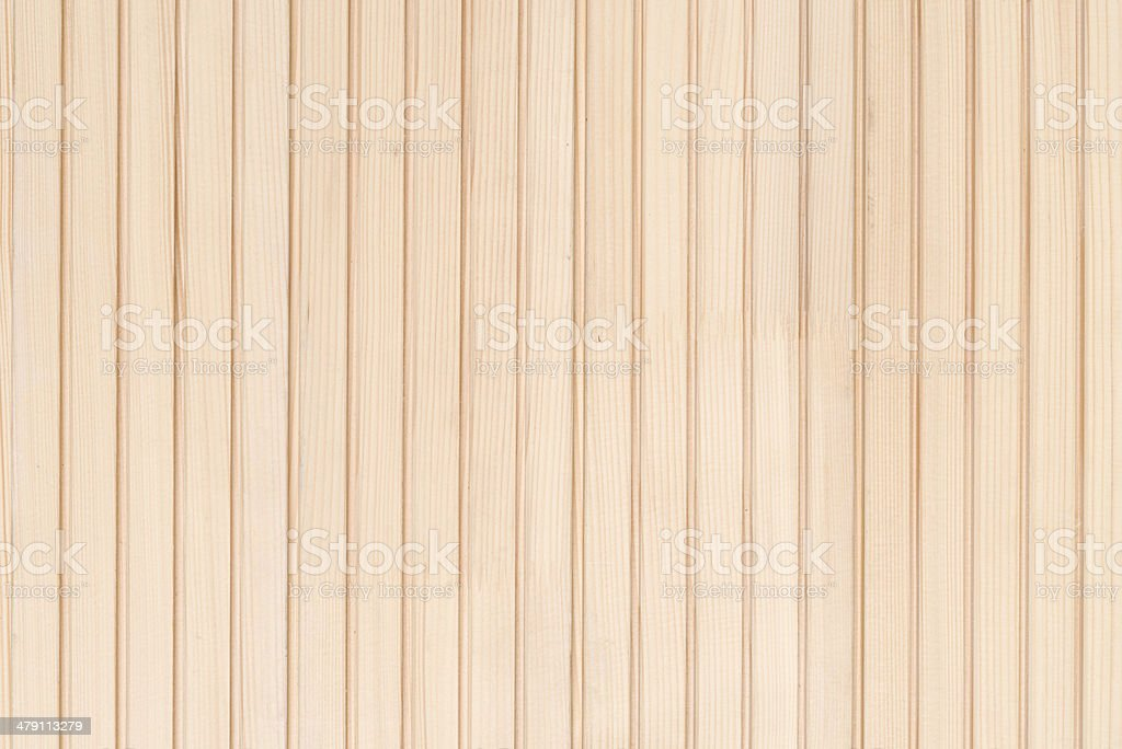 Pine floorboards background stock photo