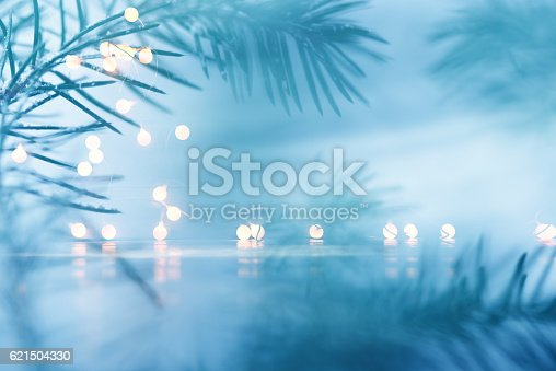 875265254 istock photo Pine Tree Background For Christmas Decoration 621504330