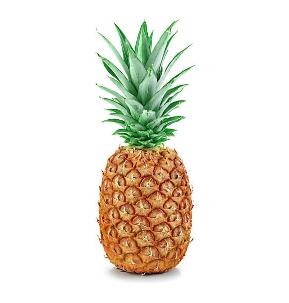Ananas isolé - Photo