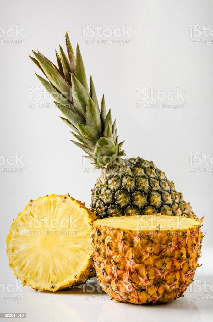 De abacaxi - foto de acervo