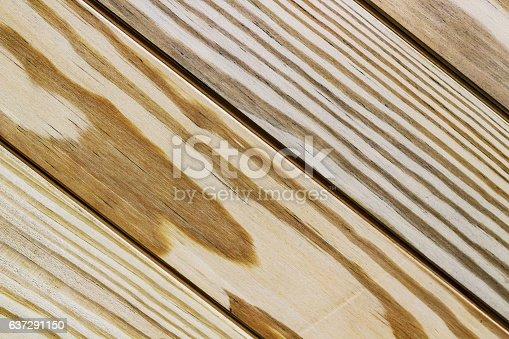 Pinewood board texture