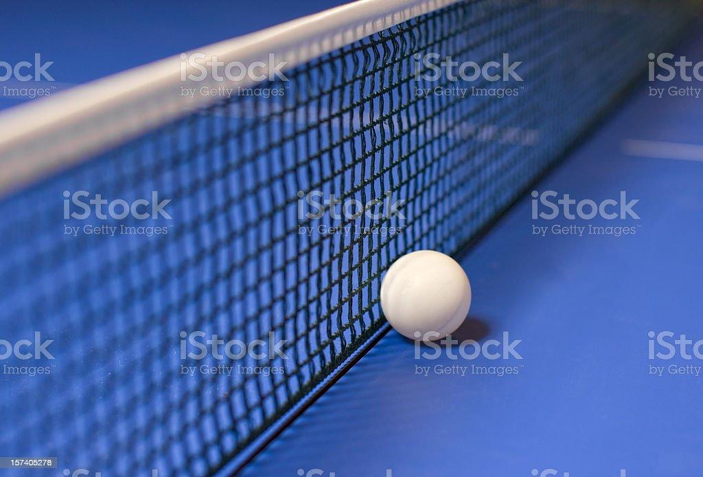 Ping Pong royalty-free stock photo