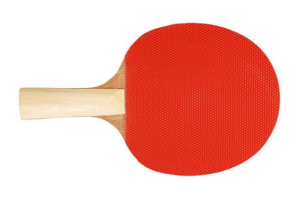 ping-ponga rakieta - rakietka do tenisa stołowego zdjęcia i obrazy z banku zdjęć