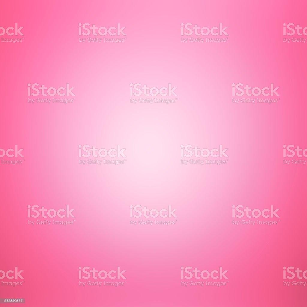 Rosa Sfondo Astratto Con Effetto Sfumato Radiale Fotografie Stock