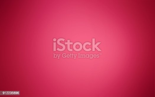 istock Pink Abstract gradient background for  Valentines Day Holiday, glossy shine texture