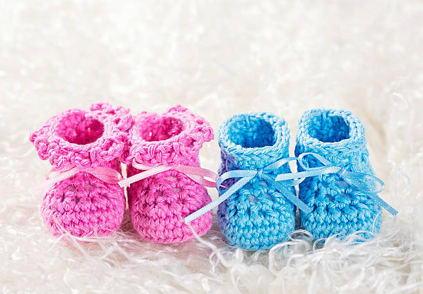 Pink and blue baby crochet shoes picture id603992160?b=1&k=6&m=603992160&s=612x612&w=0&h=dajsy n6vm x2 vvq79bsag1fl cbq28fhfndanqhq4=