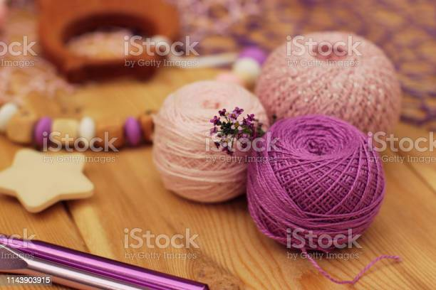 Pink and violet crochet yarn balls and hooks picture id1143903915?b=1&k=6&m=1143903915&s=612x612&h=an9sklrjifld9yyr6s7tgoz i2smbvbfmmyh6vtjtck=