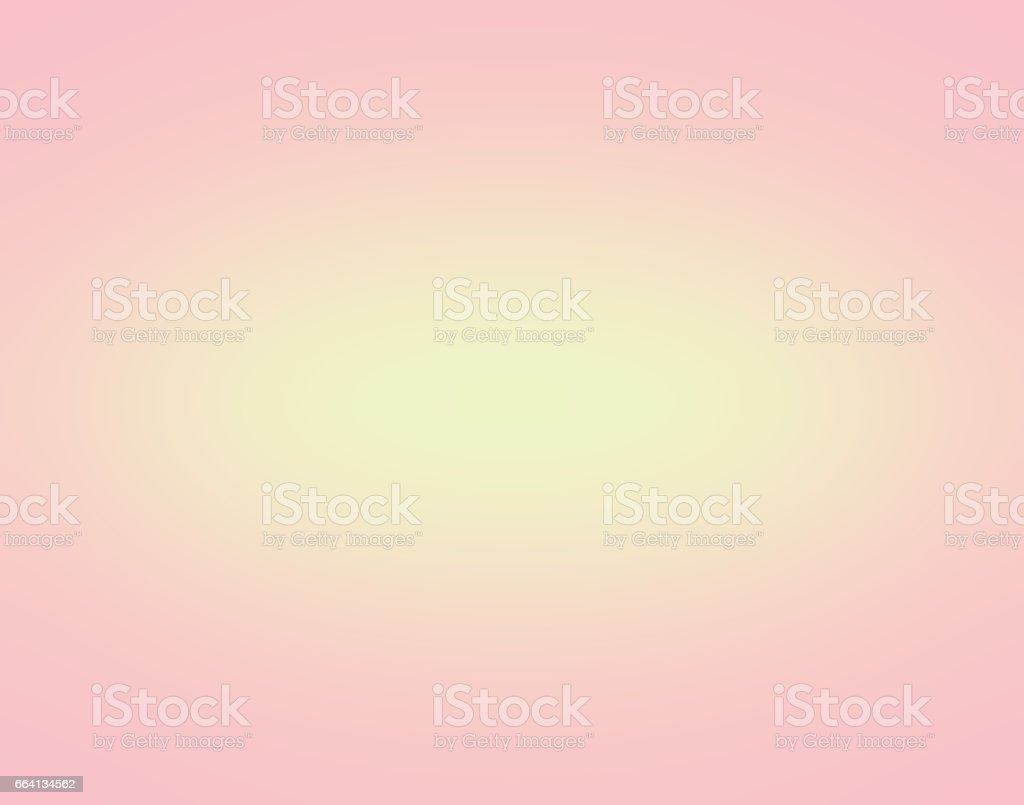 Pink And Yellow Pastel Color Background Texture For Business Card