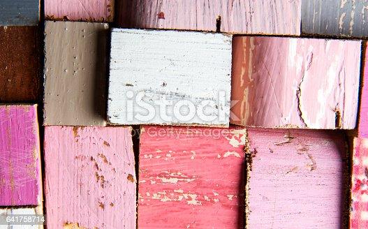 istock Pink Background 641758714