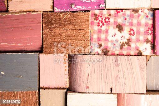 istock Pink Background 923812670