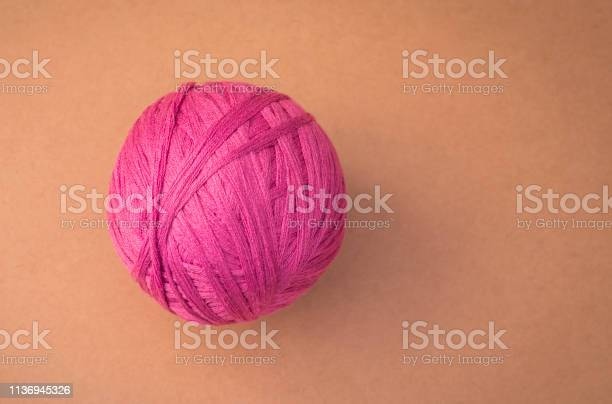 Pink ball of yarn of wool isolated on white background picture id1136945326?b=1&k=6&m=1136945326&s=612x612&h=zv8blwx458ihhbuastjcuum2e03ixe mvzeme2ffpao=