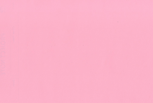 Pink Blank Paper Background For Your Wallpaper Background Stock