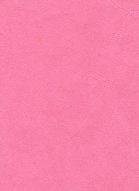 Pink Blotting Paper Pink blotting paper, scanned, full frame blotting paper stock pictures, royalty-free photos & images