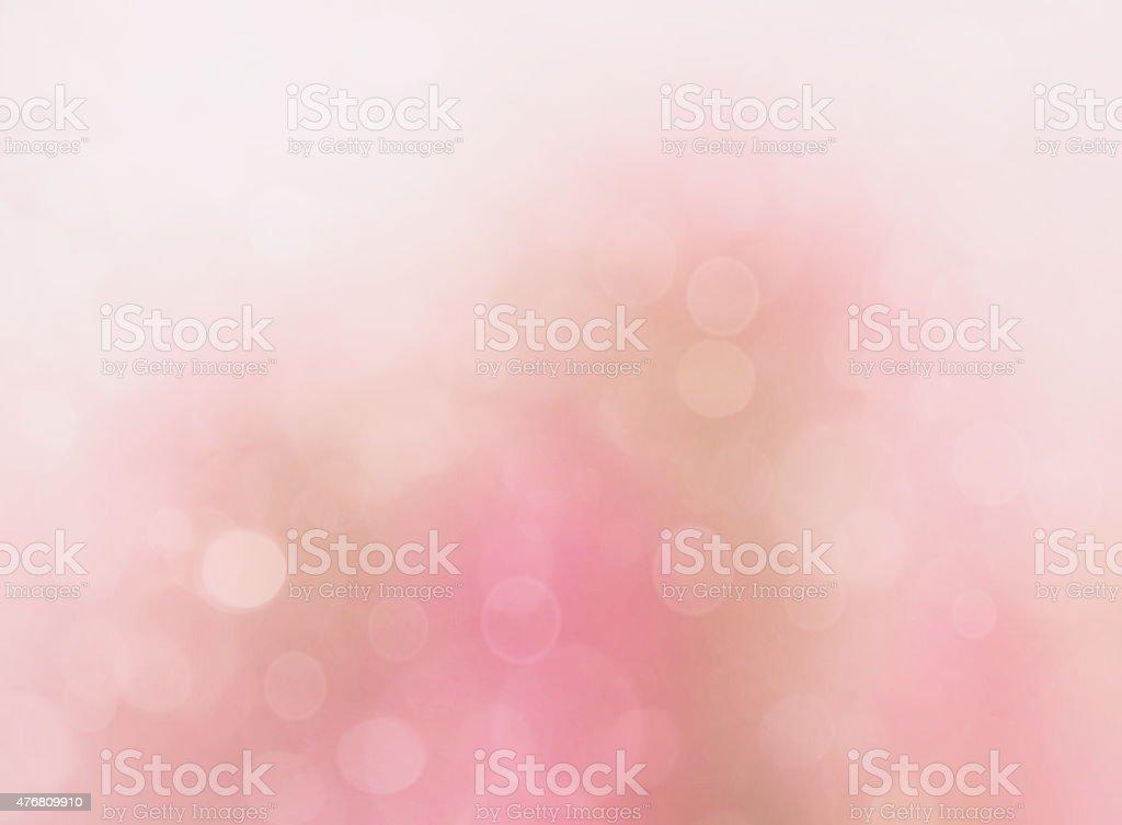 Rosa bokeh Hintergrund verwischen – Foto