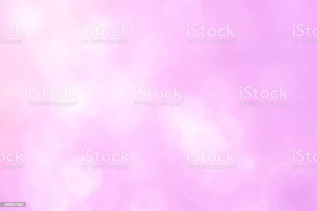 pink bokeh abstract light background,pink background or white background of vintage grunge background texture parchment paper, abstract pastel background color of white paper canvas linen texture with blank space for web template royalty-free stock photo