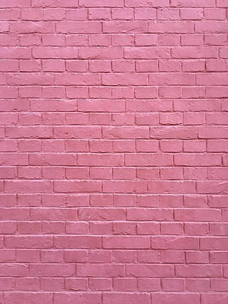 Rosa Wand Hintergrund – Foto