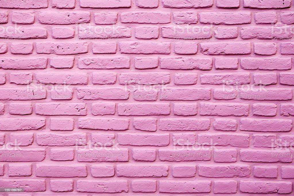 Rose Mur de la texture - Photo