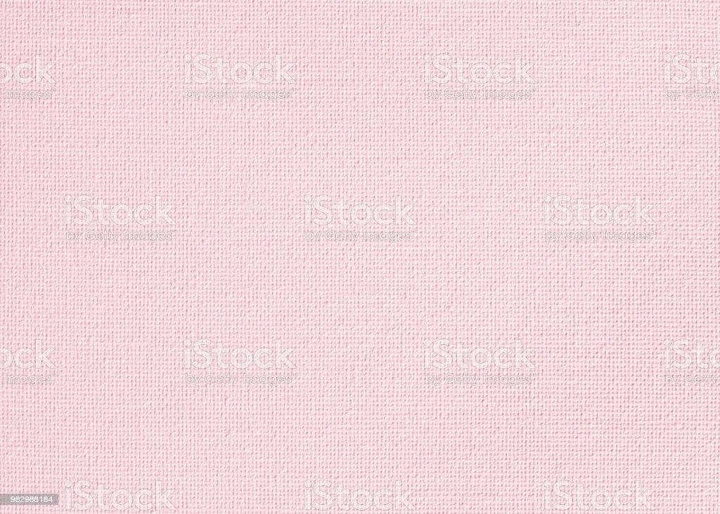 Toile Rose Toile Tissu Texture Fond Arts Peinture En Lumiere Douce