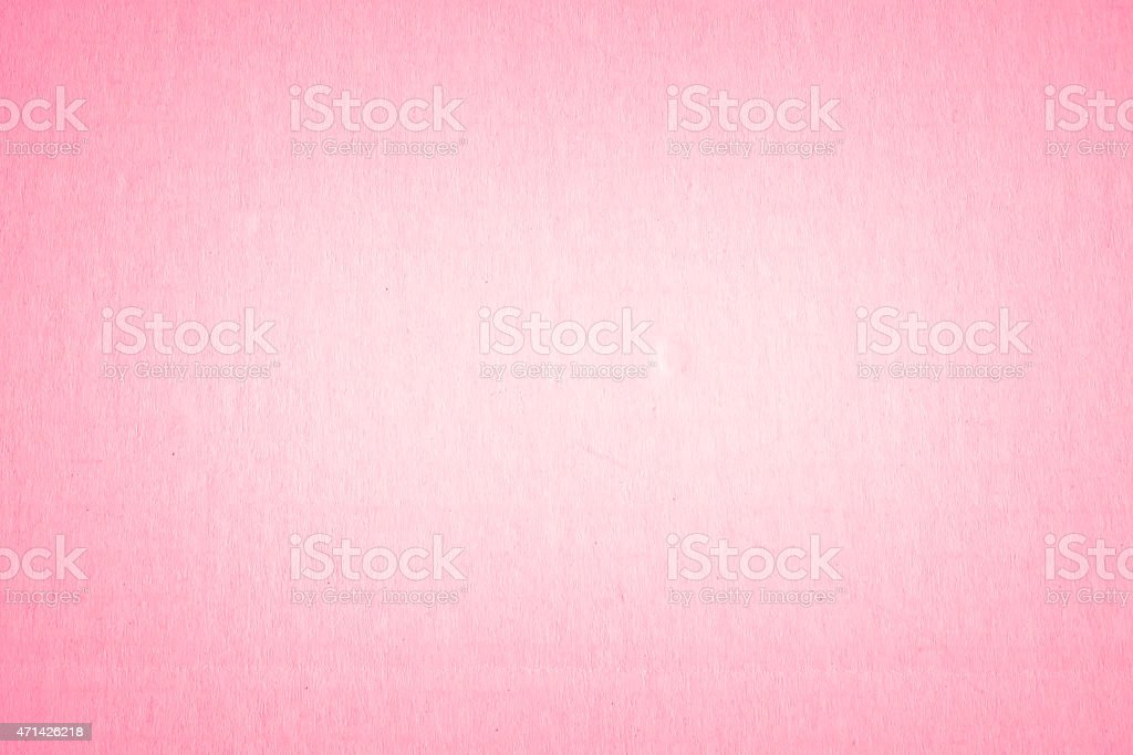 pink cardboard texture horizontal stock photo