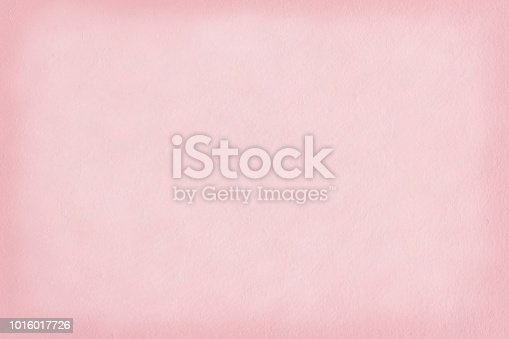 939873258 istock photo Pink cement wall texture for background and design art work. 1016017726