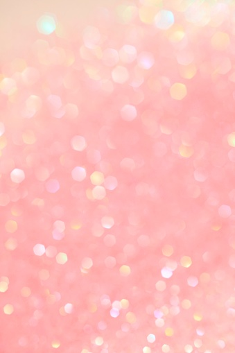 Pink Champagne Bubbles Stock Photo - Download Image Now