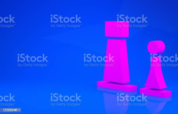 Pink chess icon isolated on blue background business strategy game picture id1223334611?b=1&k=6&m=1223334611&s=612x612&h=qhuqaldkf4g9uxw9asonnq8nt1j grzfpshzszonwfi=