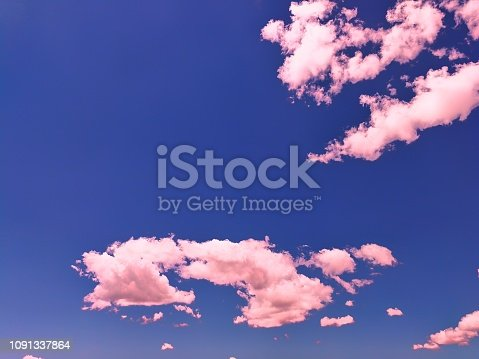 istock pink clouds in the sky 1091337864
