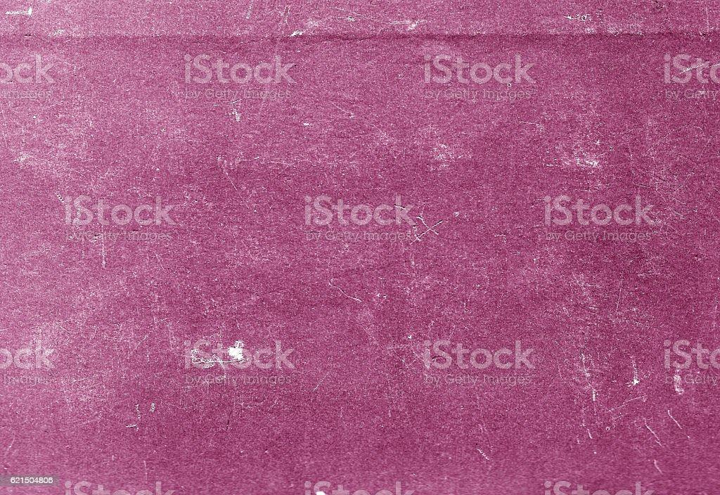 pink color scratched paper texture. Lizenzfreies stock-foto