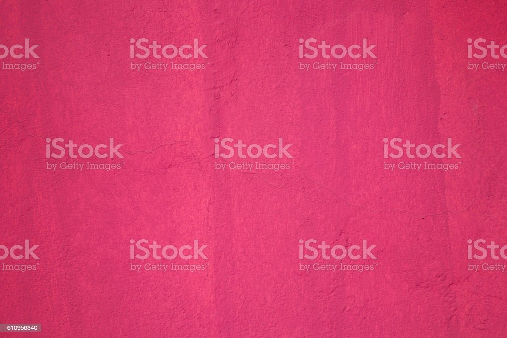 Pink Color Wall Background – Foto