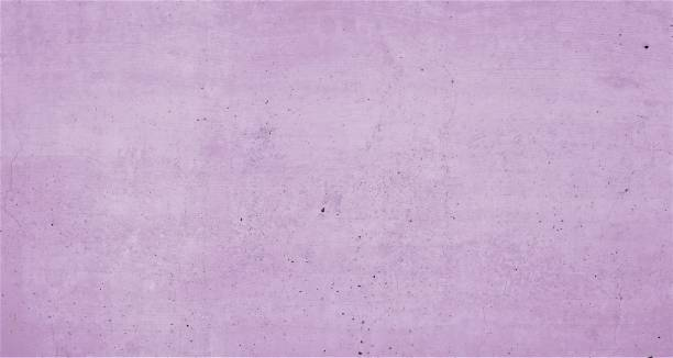 Pinke Betonmauer, Pinker Hintergrund, Rosa Struktur mit groben und zerkratzen Stzrukturen im Indiustrial Design. Punke Steinmauer als Hintergrund und gestalterisches Element. – Foto