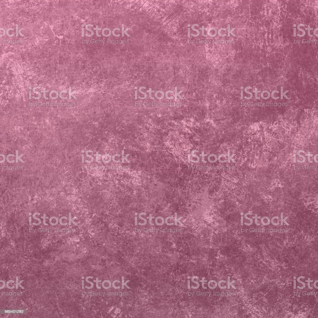 Pink designed grunge texture. Vintage background with space for text or image - Zbiór zdjęć royalty-free (Abstrakcja)