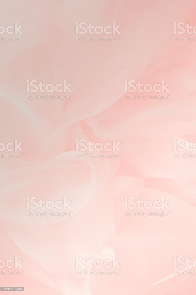 Pink Ethereal Abstract Background stock photo