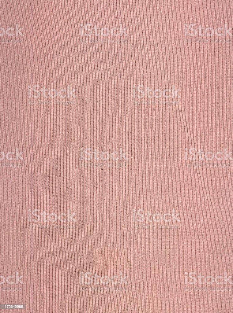 pink fabric stock photo