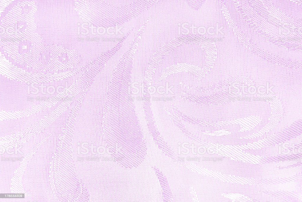 pink fabric texture royalty-free stock photo