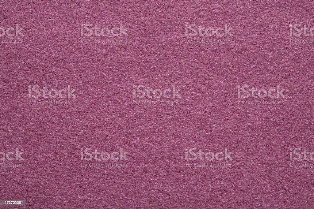 Pink Felt Background royalty-free stock photo