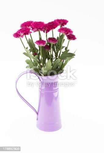 istock Pink Flowers 178852805